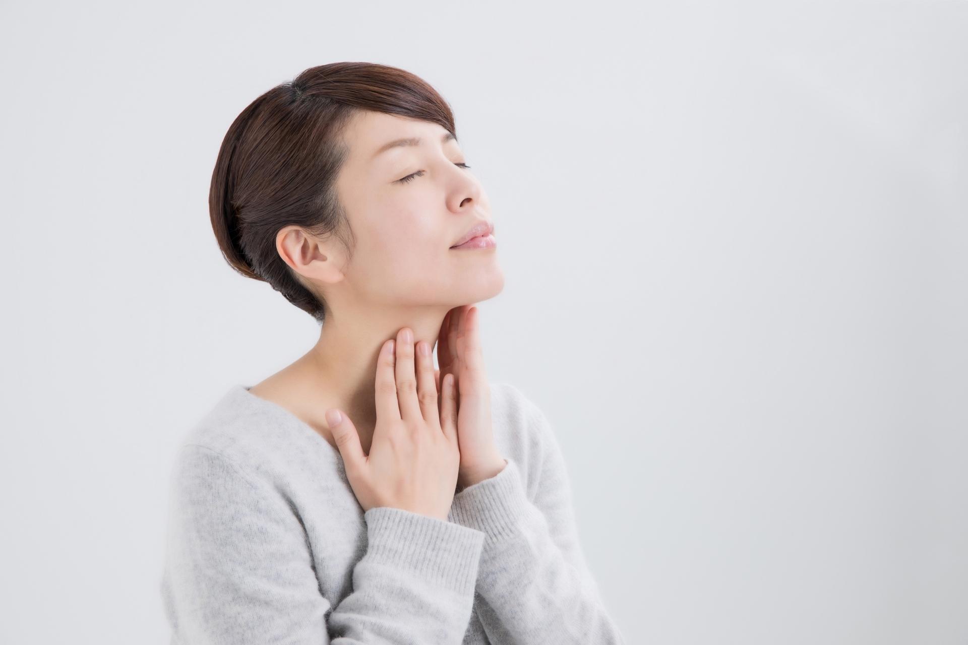 万病のもと?!慢性上咽頭炎の漢方対策/上咽頭を治せば体が変わる