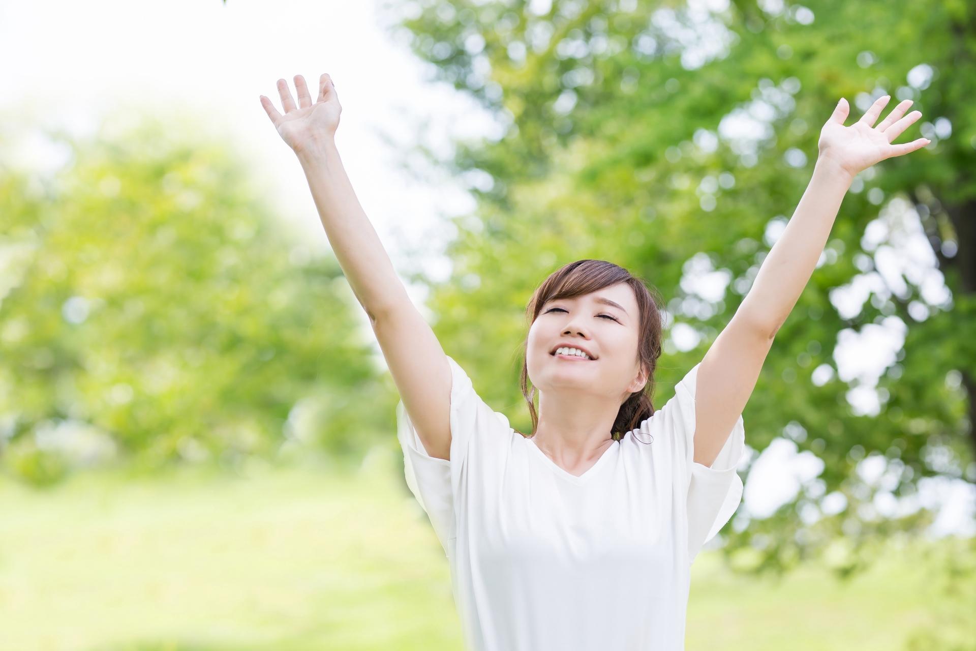 繰り返す慢性蓄膿症(慢性副鼻腔炎)の体質改善/すっきりした鼻呼吸を可能に