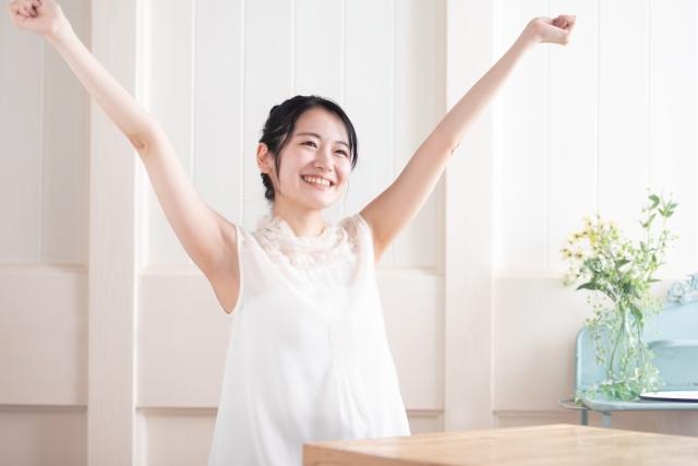 慢性上咽頭炎のケア・不快感への対策