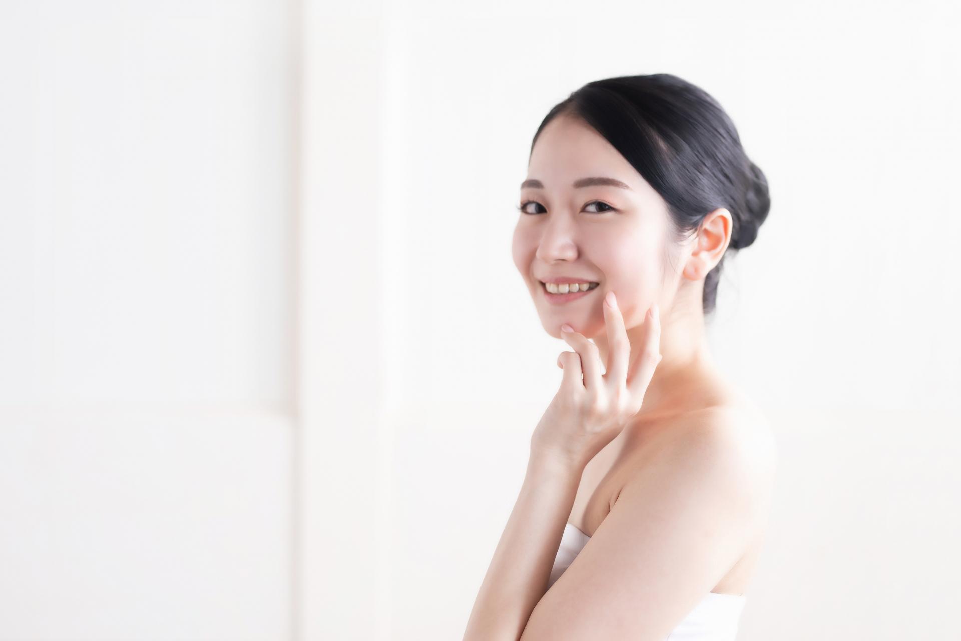 繰り返すニキビ・肌荒れの漢方的対策/体の代謝を整えて健康美肌に