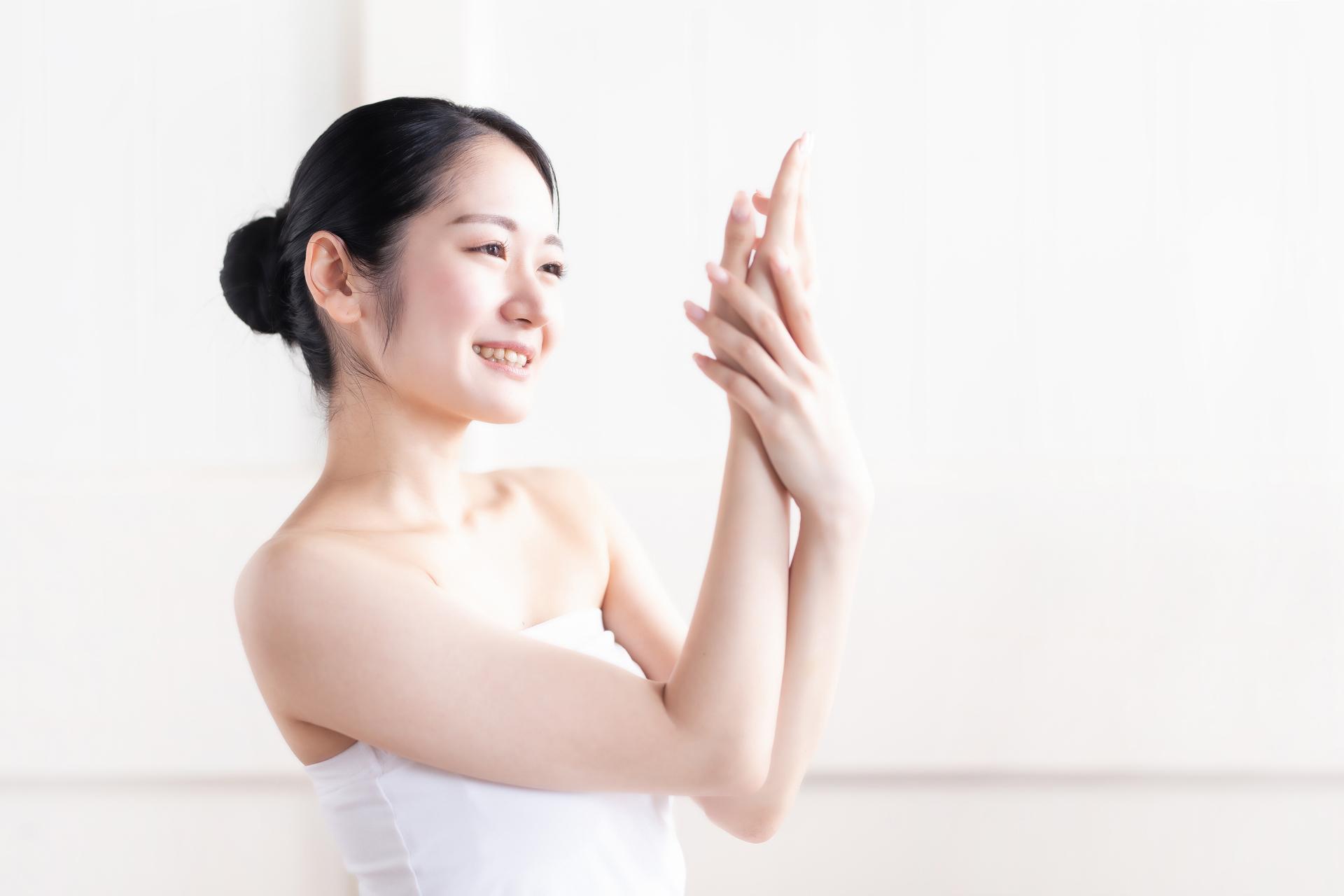 乾癬の漢方対策/内側からのケアで健康な肌を取り戻す